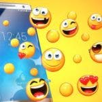 Los emojis se han convertido en una nueva forma de comunicación.