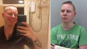 Callum Blake-O'Brien creó más de 17 cuentas falsas para enviar mensajes abusivos a través de internet.