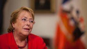Michelle Bachelet tiene 66 años. Algunos especulan sobre la posibilidad de un tercer mandato. Por ahora será funcionaria de la ONU.