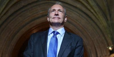 El informático teórico británico Tim Berners-Lee inventó la web hace 29 años, ¿la concibió como es ahora?