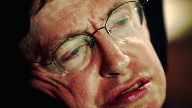 Las 10 frases más memorables del científico Stephen Hawking