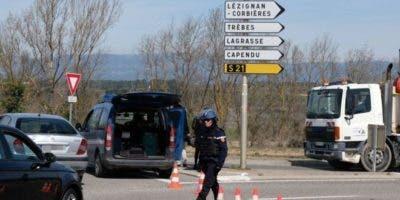 La policía lanzó un operativo especial en la zona.
