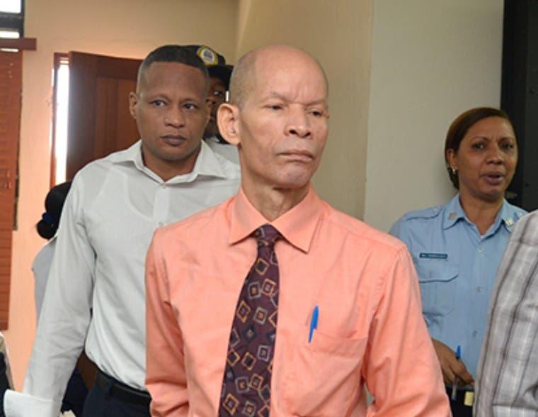 El médico Julio Gómez está preso desde octubre.  Archivo.