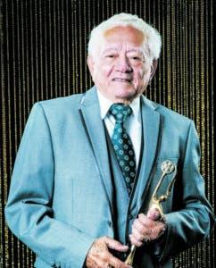 Salvador Pérez Martínez