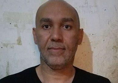 Simón Bolívar Ureña fue liberado ayer.  archIvo.
