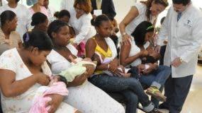 Muchas de  las muertes de  las mujeres embarazadas se pueden evitar.  Fuente externa