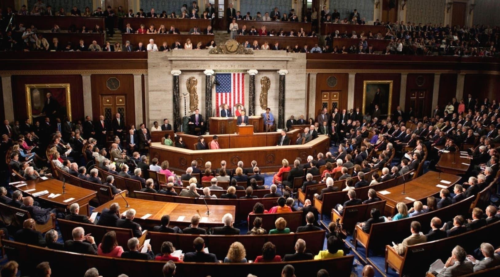 El informe de los congresistas establece coordinación entre el equipo de campaña del presidente Donald  Trump y Rusia.