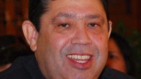 Emilio Rivas, administrador de Bienes Nacionales.  archivo.