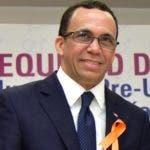Andrés Navarro, ministro de Educación. fuente externa