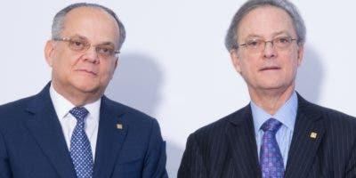 Álex M. Pimentel y Manuel A. Grullón.  fuente externa.