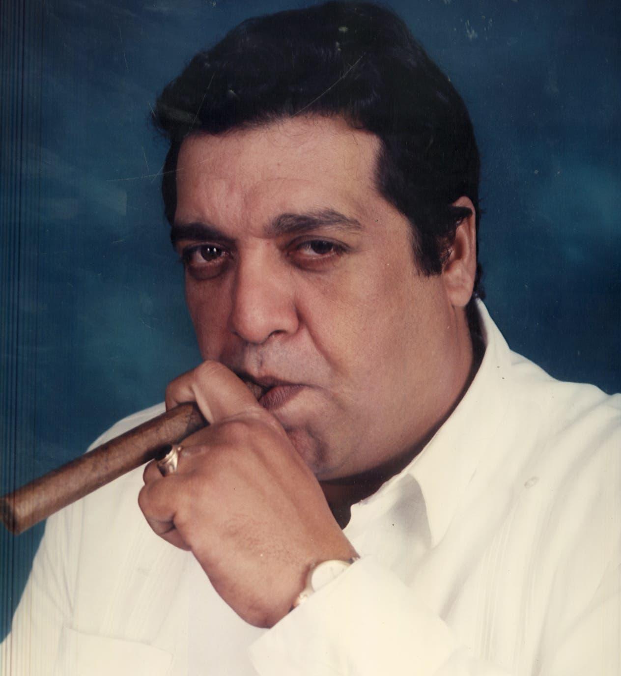 Juan Carlos Pichardo (Productor de Programa de TV y Humorita)
