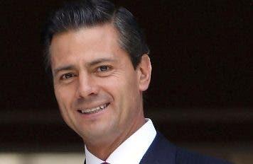 Expresidente Peña Nieto es investigado por corrupción