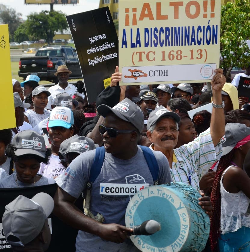 Preocupa a CIDH crisis de derechos