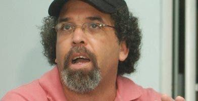 Rogelio Cruz.  archivo.