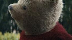 "El personaje infantil ""Winnie the Pooh"".  archivo."