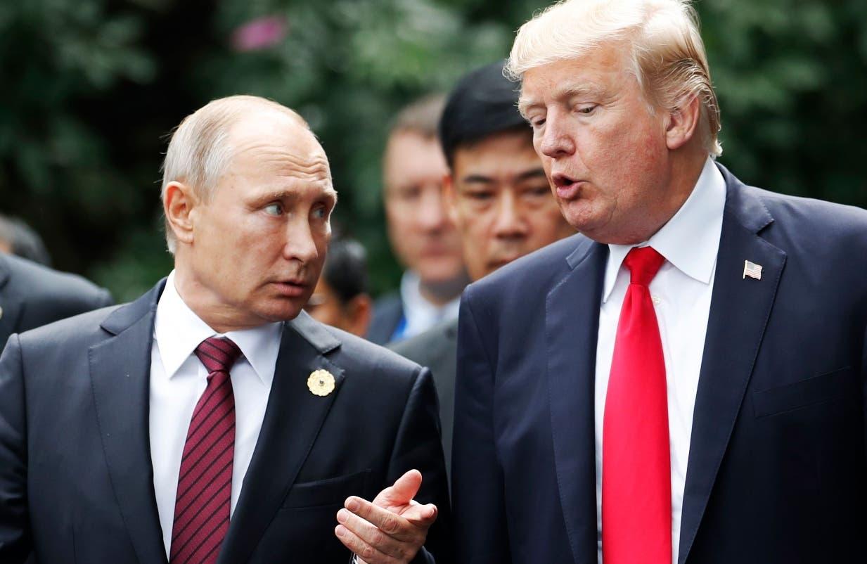 La batalla diplomática  entre Moscú y Occidente es un  nuevo periodo de Guerra Fría.  AP
