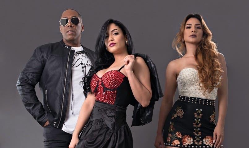 Grupo  Divas by Jiménez lanza merengue y regresa de gira