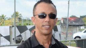 Elvis Martínez,  general mánager de la empresa.