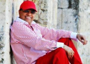 Domingo Bautista fue miembro de Acroarte  unos  25 años.