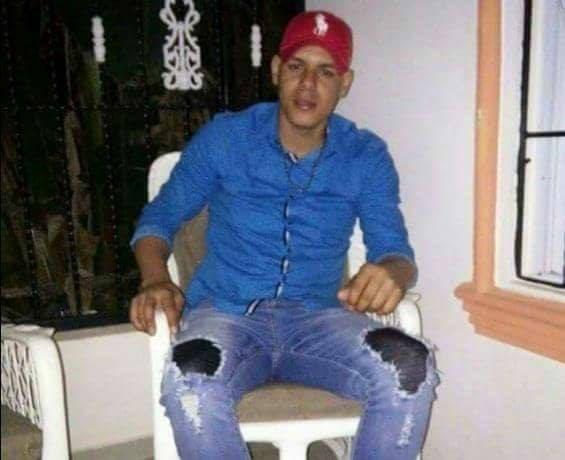 Albert Ramírez Alcántara, de 28 años, se graduaría al día siguiente en UNICARIBE.
