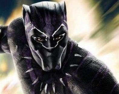 """""""Pantera Negra"""" es la  más exitosa en lo que va de año."""