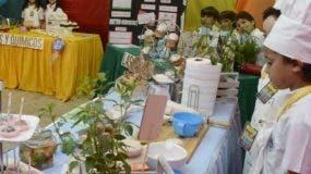 Estudiantes trataron temas de  energía y agroindustria.