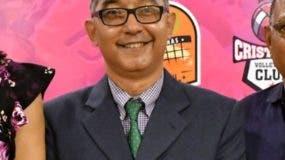 Ángel Rivas,  anuncia torneo.