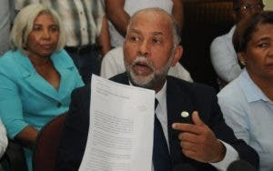 Hidalgo anunció que  decidirán acciones el próximo  lunes.