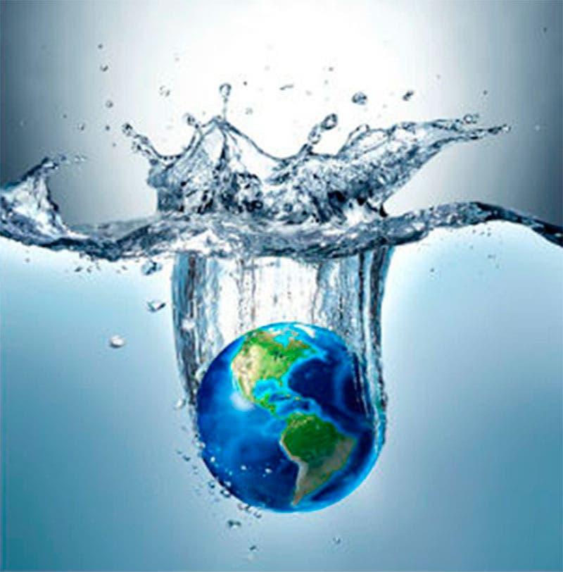 El agua comienza a cotizar en el mercado de futuros de Wall Street