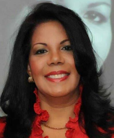 Petronila Martínez.  ARCHIVO