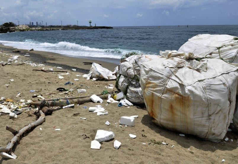 En Semana Santa clausuran alrededor de 206 playas y balnearios