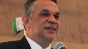 Ramón Ventura Camejo considera pacto de Juan Dolio carece de legalidad, porque, según él, fue el fruto de la rebelión de la minoría, refiriéndose al grupo de Leonel Fernández.