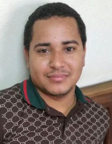 Brayan  Félix Paulino,  brazo ejecutor de la banda.