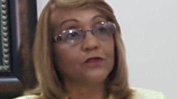 Juana Vicente, diputada por SPM.  Fuente externa