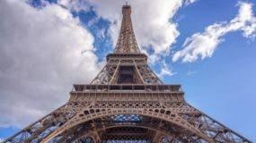 La Torre Eiffel solo estaba pensada para que estuviera en pie 20 años.