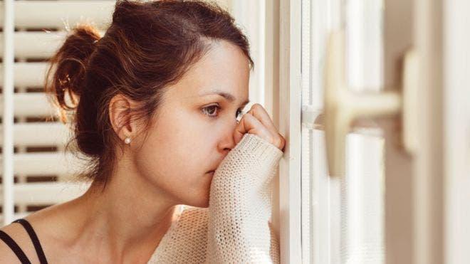 Cuando nos sentimos mal anímicamente esto afecta nuestra capacidad innata de responder al sufrimiento de otras personas.