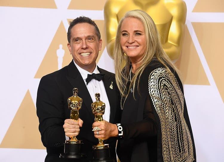"""""""Coco"""" era ampliamente considerada la favorita en la categoría de animación y se llevó el Globo de Oro, además de arrasar en los Premios Annie con 11 victorias."""