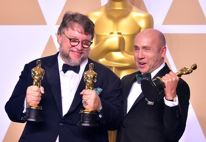 Oscar 2018: Los mejores memes que se viralizaron en redes [FOTOS]