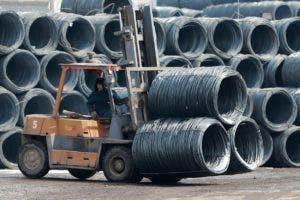 Estados Unidos impuso nuevos aranceles de un 25 % para las importaciones de acero y de un 10 % para las de aluminio.