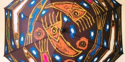 """La exhibición """"Sol y Agua"""" forma parte de un programa de actividades y presentaciones que se realizaran en diversos espacios e instituciones culturales para concientizar sobre la importancia del arte como vía de cultivar la sensibilidad de nuestra sociedad."""