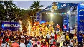 La propuesta final de esta entrega en la tradicional fiesta cultural y folklórica tendrá la participación de 35 delegaciones invitadas de diferentes localidades del país.