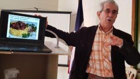 Bolívar Troncoso propone crear nuevas empresas y proyectos
