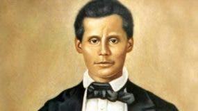 Francisco del Rosario Sánchez, fundador y dos veces prócer de la República.