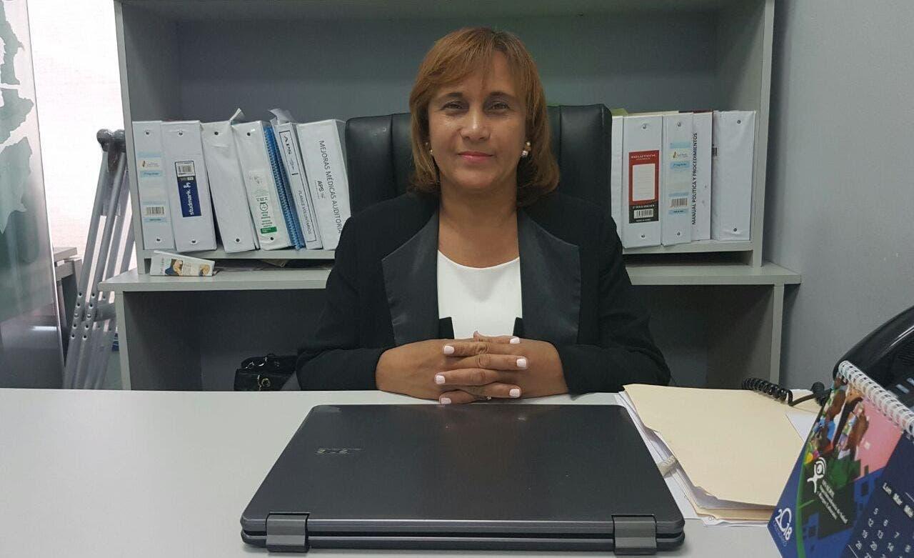 Doctora Arelis Gatón 2