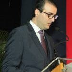 Álvaro Sosua, presidente de ADOEXPO
