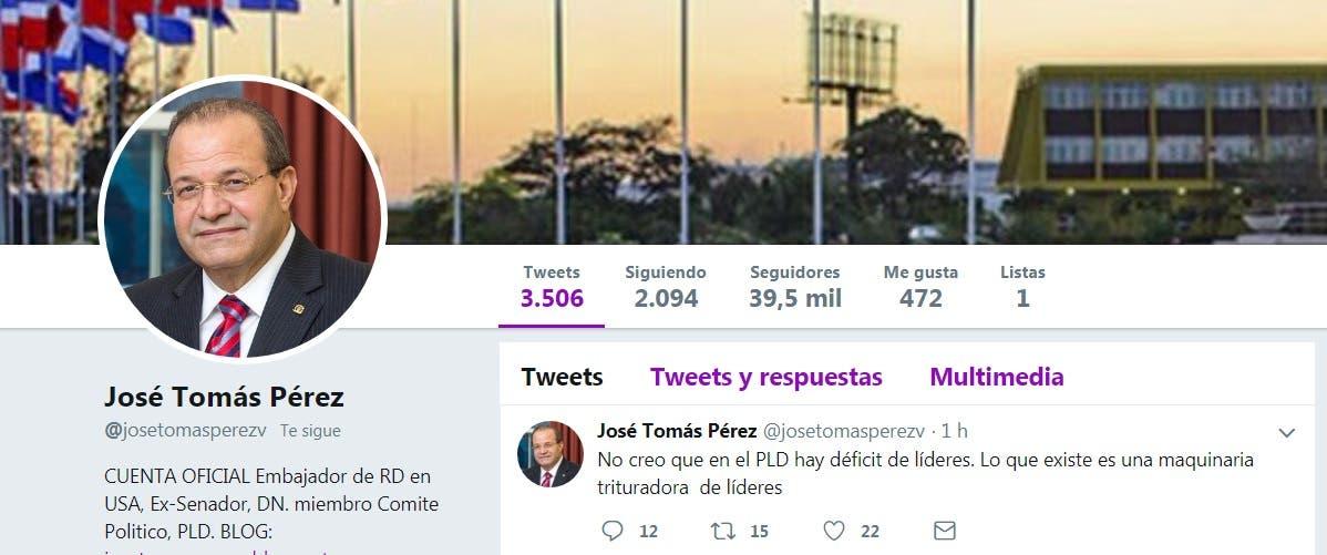 José Tomás P.