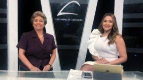 Rosario Espinal y Lenis García.