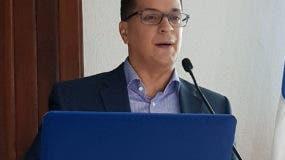 Danilo Mejía en charla de Adompretur