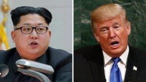 El encuentro entre Kim y Trump sería el primero de la historia entre un líder de Corea del Norte y un presidente de EE.UU. en ejercicio.