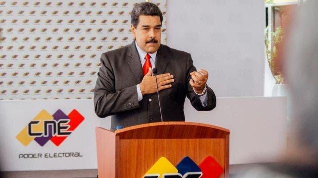 Se cerraron las candidaturas para el 20 de mayo — Elecciones en Venezuela
